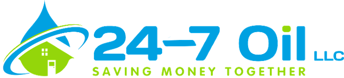 24/7 Oil LLC, Logo